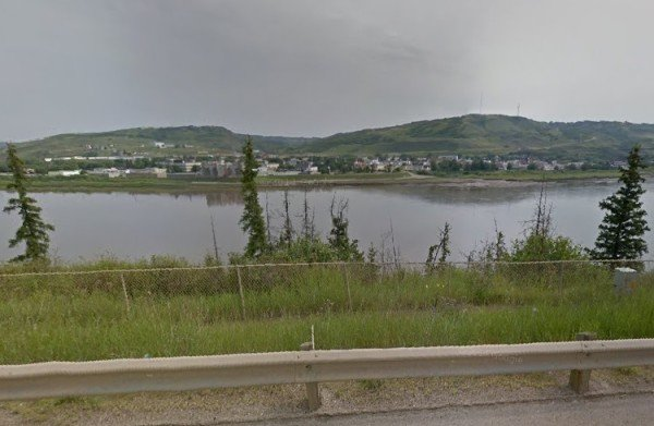 Town of peace river