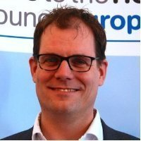 Edgar Aker Selected as President of FTTH Council Europe 1