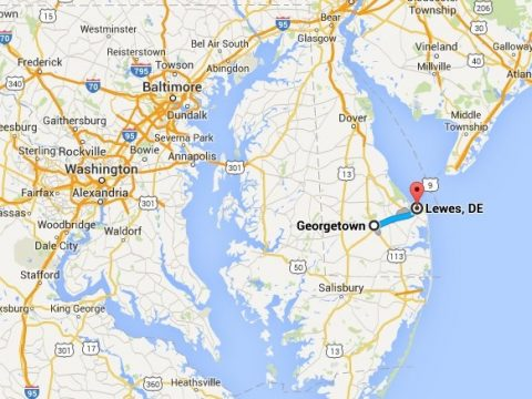 Fibertech builds network from seaford georgetown to lewes
