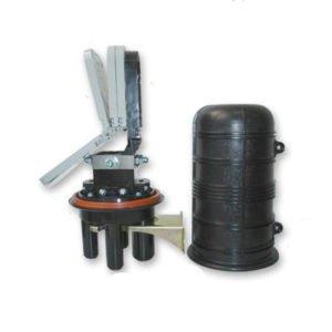 96 Core Optical Fiber Splice Closure-2