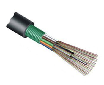 Loose tube Fiber Cable