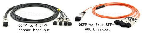 Selection Guide to 40G QSFP+ Transceivers and Cables 4