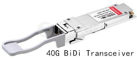 BiDi Optics: A New Solution for 40GbE Transmission 4