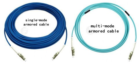Three Useful Fiber Patch Cords and Their Use 4
