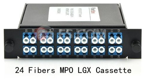 High-density MPO/MTP Cabling Assemblies in Data Centers 8