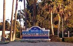 Gover Beach fiber optics