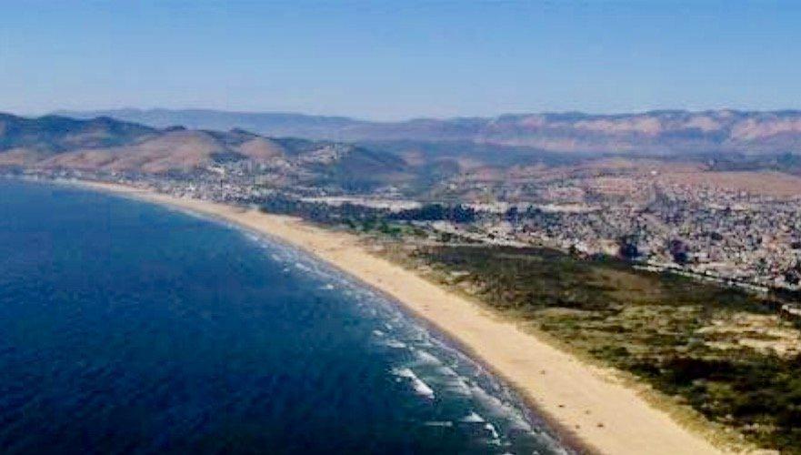 Grover Beach California United States