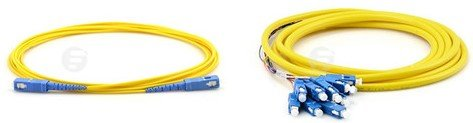 Introduction to Fiber Optic Pigtails 2