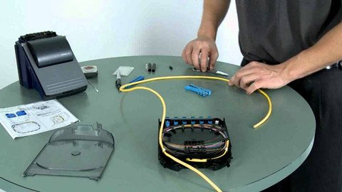 Introduction to Fiber Optic Pigtails 1