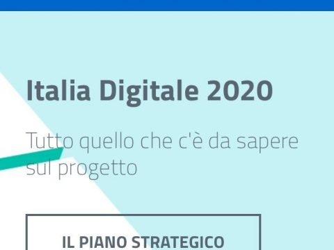 italia digitale 2020