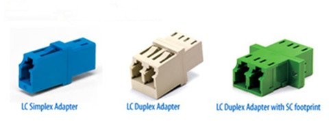 What You Need to Know About LC Connector Families? 4
