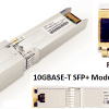 10GBASE-T SFP+ Copper Module up to 200m – Is It Possible? 6