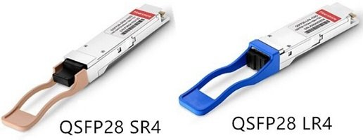 Use 100G QSFP28 Transceiver to Speed Up Your Network 2