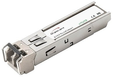 3G-SDI transceiver module