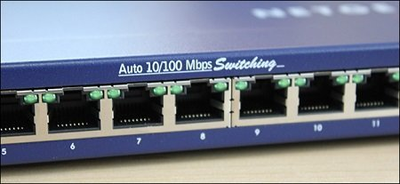 Do I Need a Gigabit Switch or 10/100Mbps Switch? 4