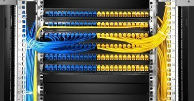 Structured Cabling Solution for Fiber and Copper Cables 4