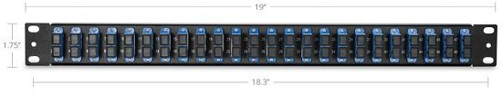 Introduction of Patch Panel Types 2