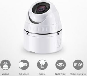 How to Use a PoE Injector to Install an IP Camera? 2