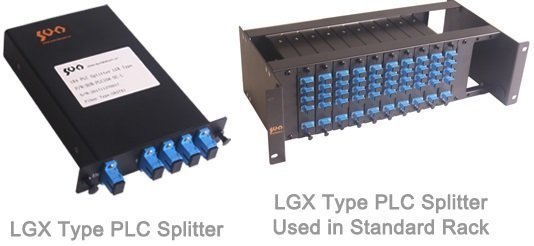How to Choose PLC Splitters 6