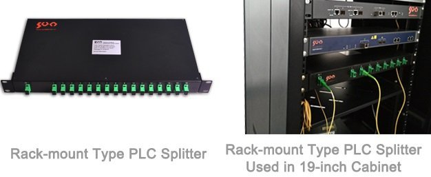 How to Choose PLC Splitters 5