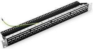 What Kind of RJ45 Patch Panel Should I choose? 1
