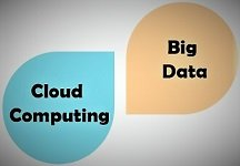 Cloud Computing vs Big Data: What Is the Relationship? 1