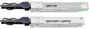 What is QSFP56 and QSFP56-DD Transceiver Module? 2