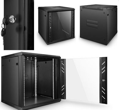 Picking the Right Rack and Cabinet for Your Data Center 6