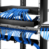 How to Use Cat6a Patch Panel for Network Cabling? 8