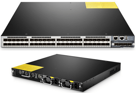 Why Choose 10 Gagibit ISCSI Switch for SAN? 7