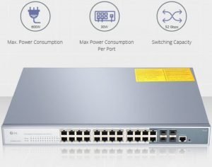 Home Network Switch Buying Guide 1