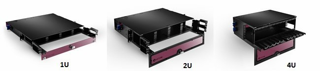 Rack Enclosure Units