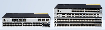 Why Choose 10 Gagibit ISCSI Switch for SAN? 2