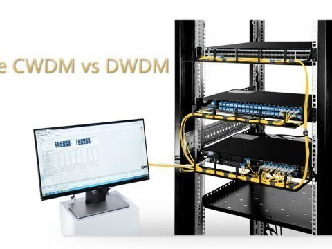 Passive CWDM vs DWDM: What's the Difference? 7