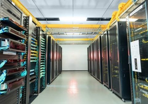 Guidelines for Data Center Rack Cable Management 2