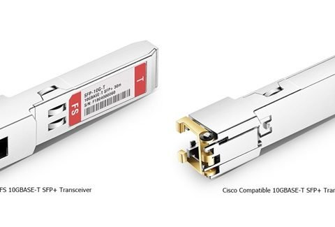 What Is 10GBASE-T and Why Is It Important? 8
