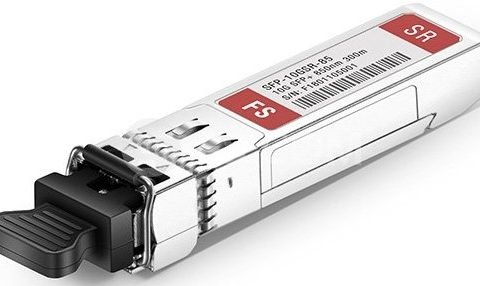 10G SFP module for optical transmission