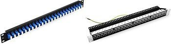Rack Mount Patch Panel Wiki: What's It? Why Use It? How to Use It? 2