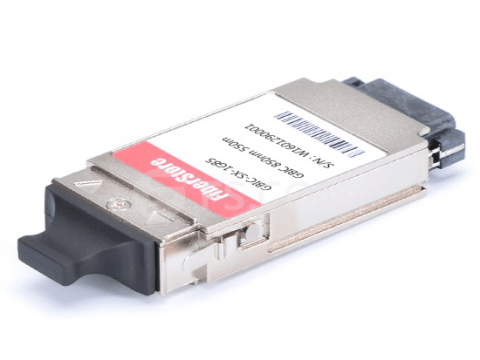 SFP vs RJ45 vs GBIC - When to Choose Which? 4