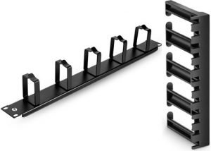 Guidelines for Data Center Rack Cable Management 3