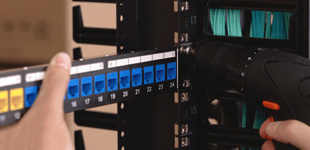 Rack Mount Patch Panel Wiki: What's It? Why Use It? How to Use It? 4