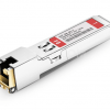 How to convert QSFP to RJ45 for Network Connection 13