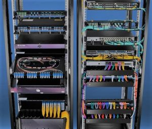 Guidelines for Data Center Rack Cable Management 4