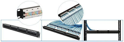 How to Use the Home Patch Panel ? 2