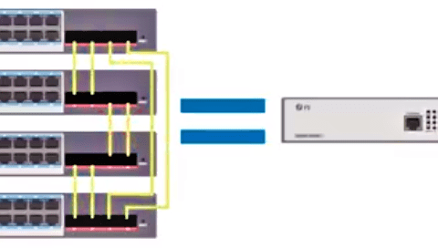 Stackable Switch or Chassis Switch On the Network Edge? 6