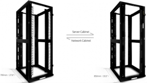 42U Network and Server Cabinet Recommendation 4