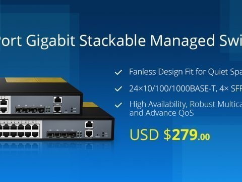 Comparison of FS.COM S3900 Series Gigabit Ethernet Switch 4