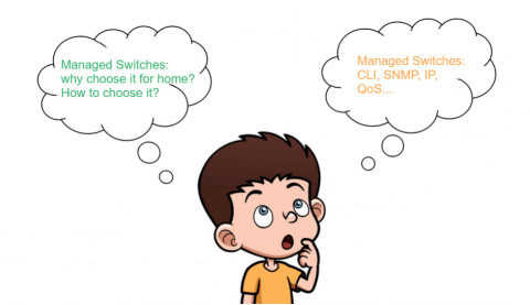 How to Choose Managed Switch for Home? 6