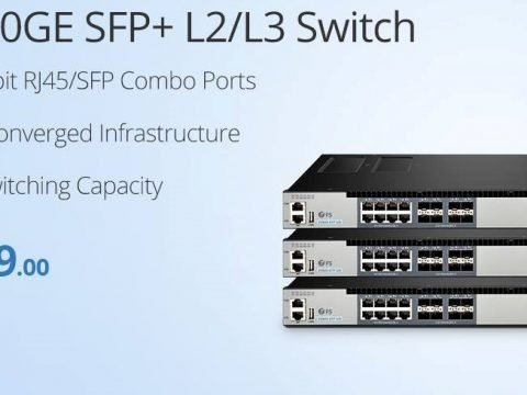 SFP-switch