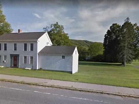 Town of Charlemont Massachusetts
